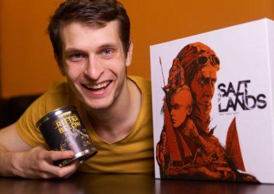 !Game Designer Gergely Kruppa